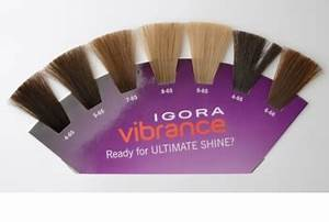 Igora Royal 7 00 Color Chart Schwarzkopf Professional Igora Vibrance Farba Do Włosów