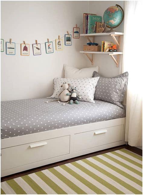 above the bed storage 18 clever kids room storage ideas home design garden architecture blog magazine
