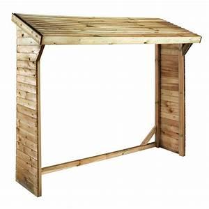 Abris Buches Bois : abri b ches en bois 2 st res olbia jardipolys bricozor ~ Melissatoandfro.com Idées de Décoration