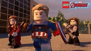 Lego Avengers gets two free DLC packs on PS4 and PS3 ...