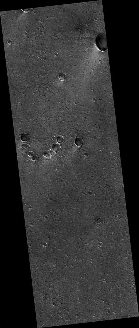 HiRISE   Ares 3 Landing Site: The Martian Revisited (ESP
