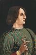Galeazzo Maria Sforza - Wikipedia