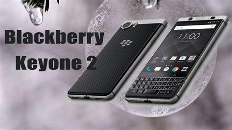 blackberry keyone 2 specifications
