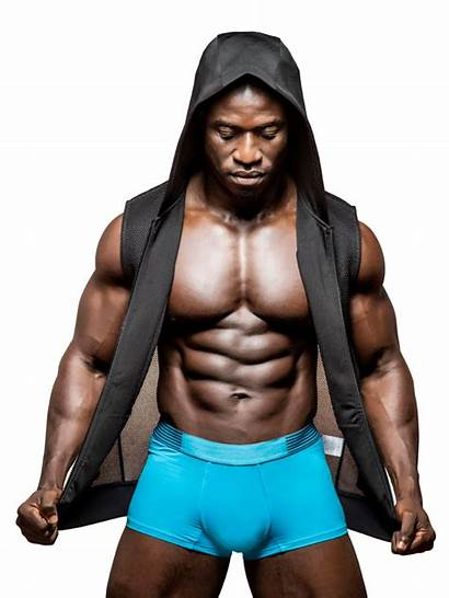 Male Strippers Chocolate Fantasy American African Dancers