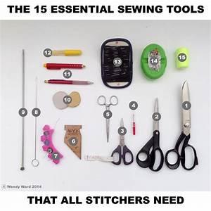 Sewing equipment & machinery   MIY Workshop