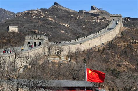 Truly Epic Facts About The Magnificent Great Wall Of China