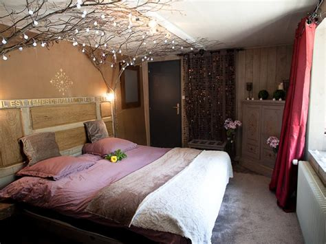 stunning chambre romantique lyon pictures matkin info