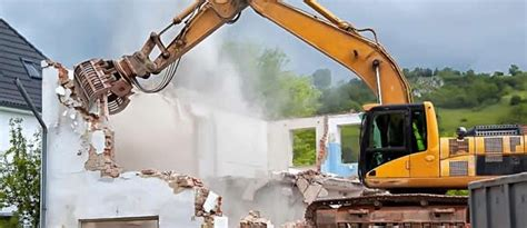experts  demolition  asbestos removal  grand