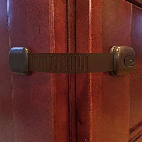 child locks for cabinet doors babykeeps child safety locks latches to baby proof