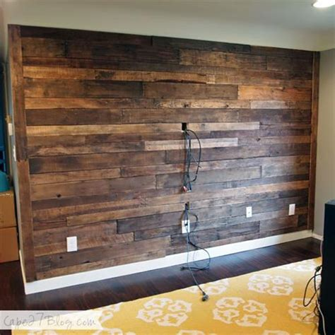 wooden wall designs wooden pallets wall decoration pallets designs