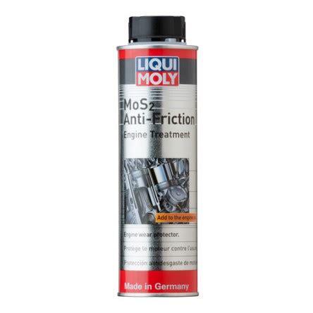 liqui moly mos2 genuine liqui moly lm2009 mos2 anti friction engine