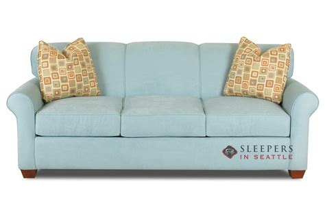 Sleeper Sofas Size by Customize And Personalize Calgary Fabric Sofa By