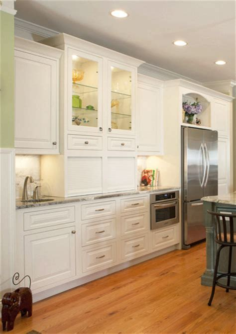 Shiloh Cabinetry   Traditional   Kitchen   indianapolis