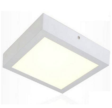 free shipping 18w led surface ceiling light ac85v 265v