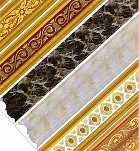 Corniche Polystyrène Pour Plafond : polystyr ne pvc corniche moulure mdf base pour la ~ Premium-room.com Idées de Décoration