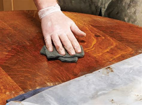 how to seal wood table top tips for stripping furniture chadwicks blog
