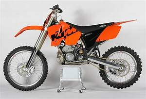 This Week U0026 39 S Classic Steel Is A Look Back At The 2003 Ktm