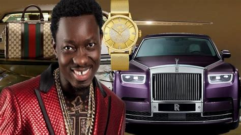 Michael Blackson Net Worth, Instagram, Wife, Kids, Age and ...