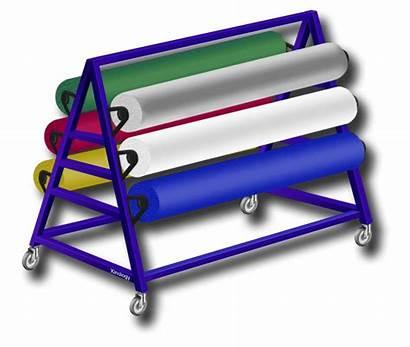 Rack Pvb Rolls Glass Storage Options Laminating