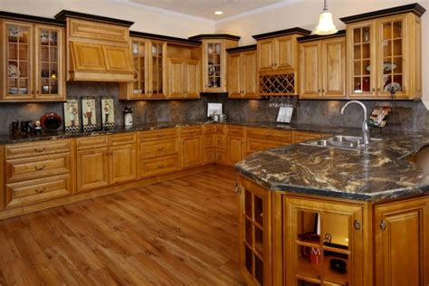 All Wood Cabinets by All Wood Kitchen Cabinets 10x10 Glazed Praline Rta Free