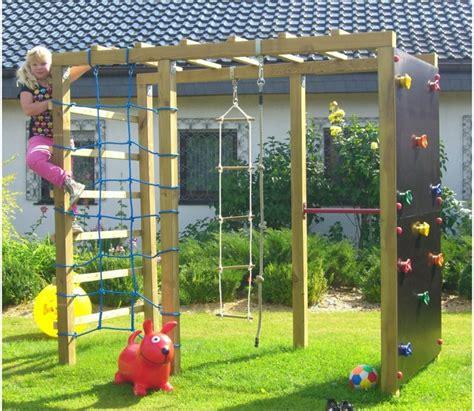 Garten Selber Gestalten by Kletterger 252 St Im Garten Eine Fantastische Spielecke F 252 R