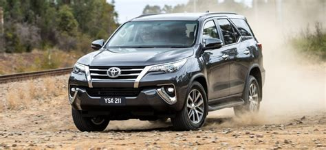 toyota fortuner release date price powertrain