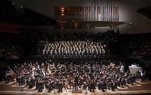 Daniel Harding Et L39Orchestre De Paris Symphonie N 2 De