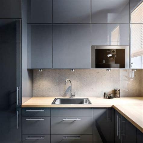 tipos de gabinetes de cocina  podras utilizar en tu casa