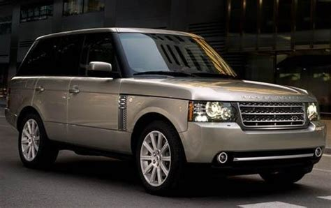 how to fix cars 2010 land rover range rover free book repair manuals 10 used 2010 vehicles to avoid