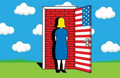 Social Mobility Pessimism Wsj Americans Outruns Facts