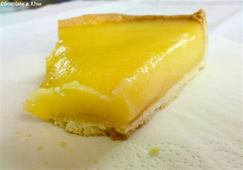 recette herve cuisine tarte au citron facile chocolate and lime