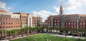 On Campus Job Resumes Usc Village