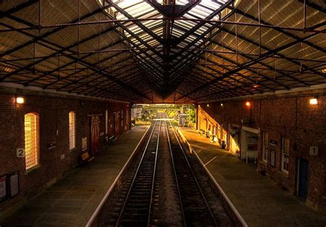 awesome  train station  images minecraft