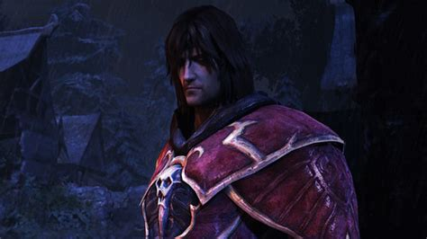 Trailer And Screenshots Of Castlevania Lords Of Shadow