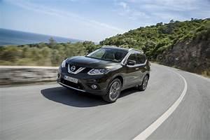Nissan X Trail 2016 Avis : le nouveau nissan x trail 2014 l 39 essai l 39 argus ~ Gottalentnigeria.com Avis de Voitures