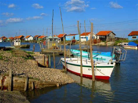 port de la palmyre panoramio photo of charente maritime port de la tremblade