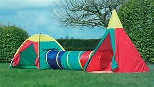 Tente de Jardin Images Arts et Voyages