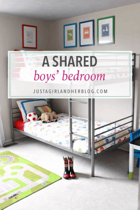 shared boys bedroom  updates   printables abby lawson