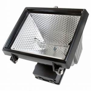 Timeguard ncfb c w energy saving halogen floodlight