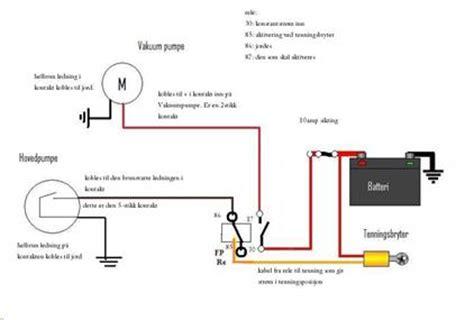 Ford Granada Mk2 Wiring Diagram by Spartveit