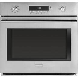 ge monogram zetfhss   stainless steel single wall oven appliances connection