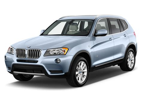 2013 Bmw X3 Review, Ratings, Specs, Prices, And Photos