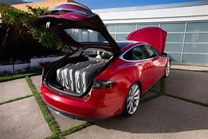 Tesla Modèle S : the all new 2017 tesla model s electromotivela ~ Melissatoandfro.com Idées de Décoration