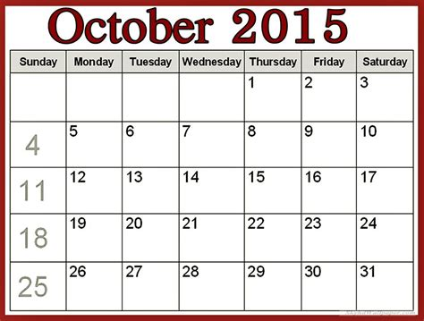 october  calendar india pictures images
