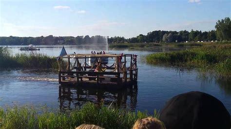Balvu novada svētki 2015 - YouTube