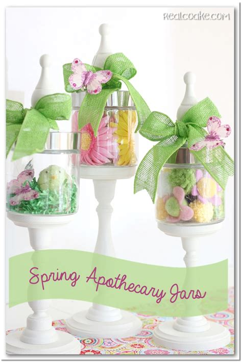 how to decorate apothecary jars apothecary jars