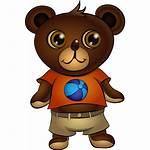 Bear Teddy Behance