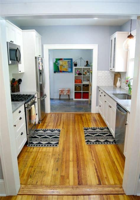 Best 25+ Ikea Galley Kitchen Ideas On Pinterest  Kitchen