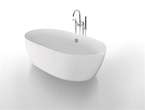 Bathroom  Excellent 60 Freestanding Acrylic Tub 27