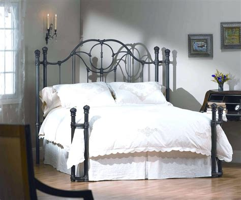 metal headboard and footboard popular interior king metal bed frame headboard footboard